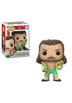 Pop! WWE: Jake the Snake