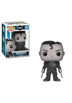 Pop! Movies: Ready Player One- Sorrento
