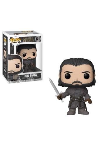 POP! TV: Game of Thrones- Jon Snow Vinyl Figure
