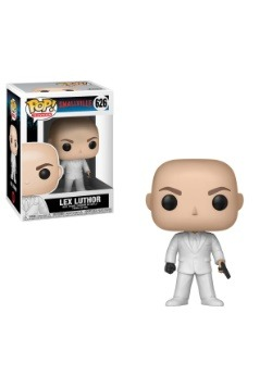 Pop! TV: Smallville- Lex Luthor