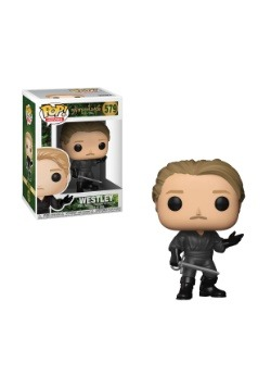 Pop! Movies: The Princess Bride- Westley w/ Chase