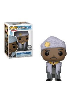 Pop! Movies: Coming to America- Prince Akeem