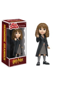 Rock Candy: Harry Potter - Hermione Granger Figure
