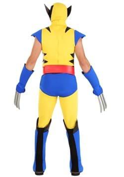 Men's Premium Wolverine Costume alt