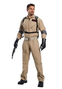 Men's Premium Ghostbusters Costume