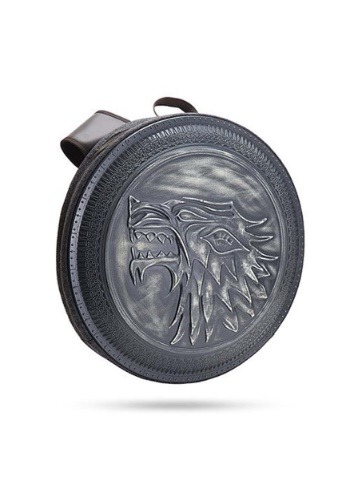 Game of Thrones Stark Shield Backpack