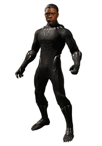 Black Panther One:12 Collective Figure1