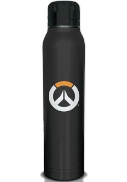 Overwatch Steel Water Bottle