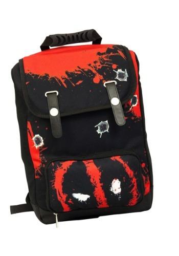 Deadpool Backpack