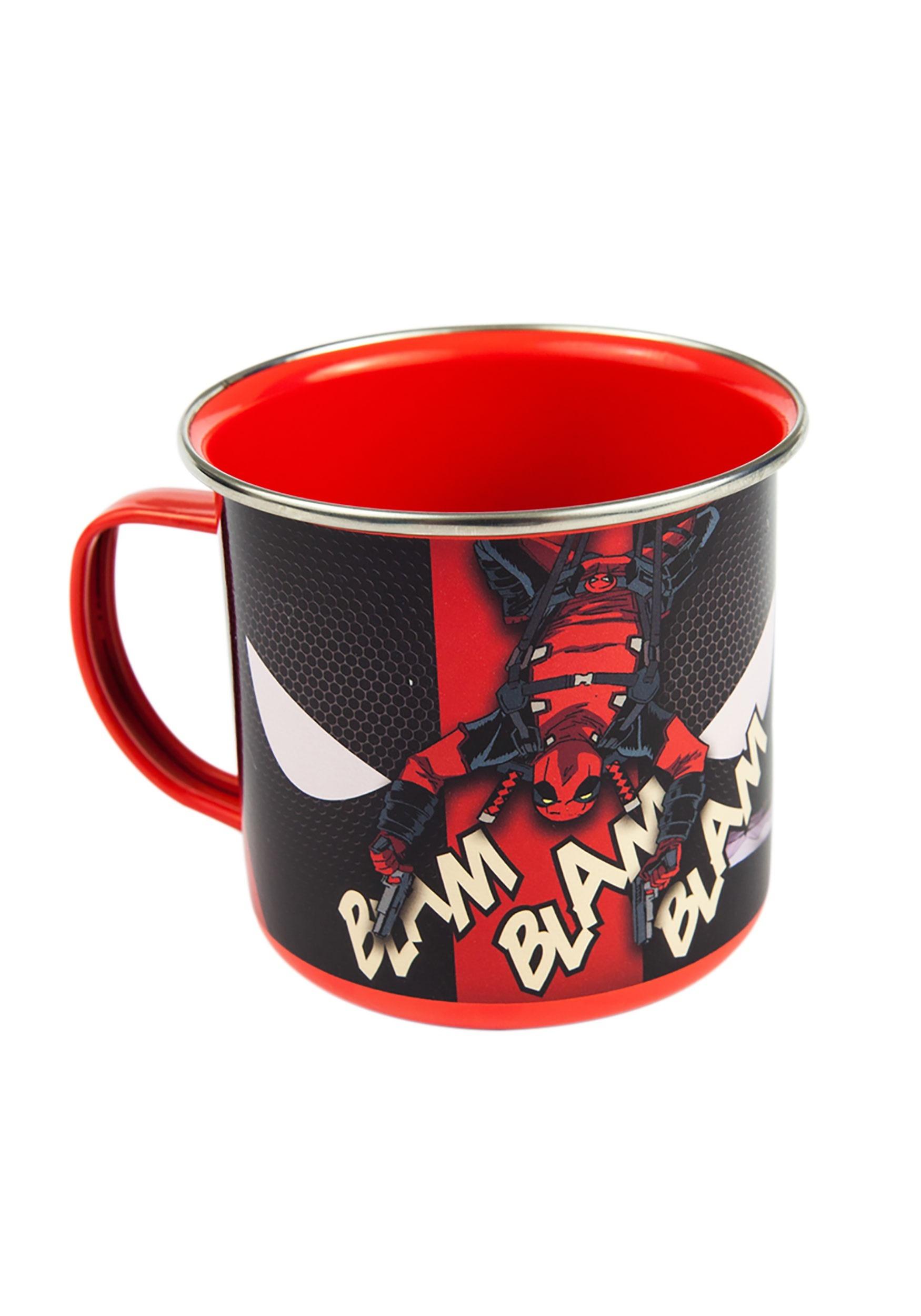 Deadpool_Enamel_Mug