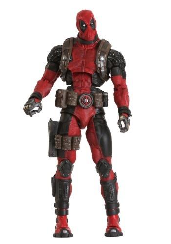 Marvel Classics 1/4th Scale Ultimate Deadpool
