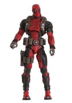 Marvel Classics 1/4th Scale Ultimate Deadpool