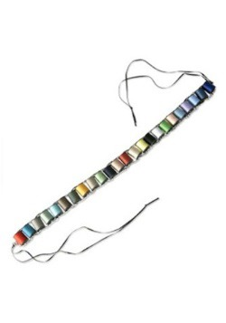 Mad Hatter Thread Spool Bandolier