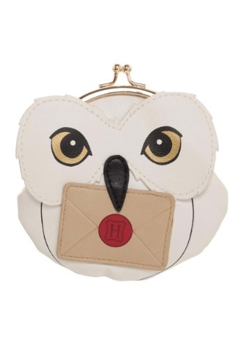 Harry Potter Hedwig Coin Pouch