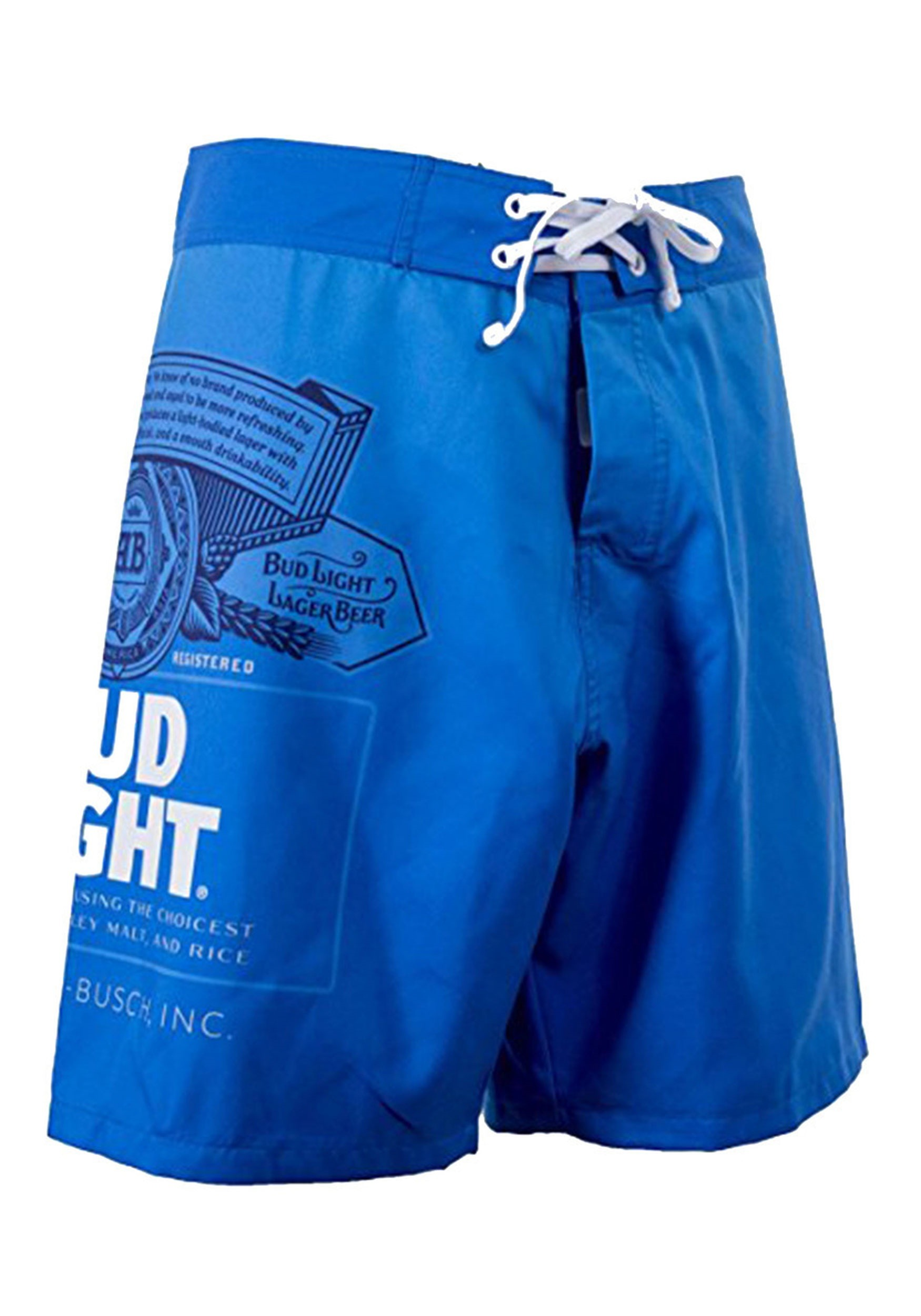 1bbabc39f2 Men's Bud Light Swim Trunks