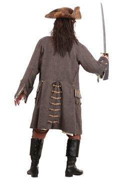 Supreme Caribbean Pirate Men's Costume