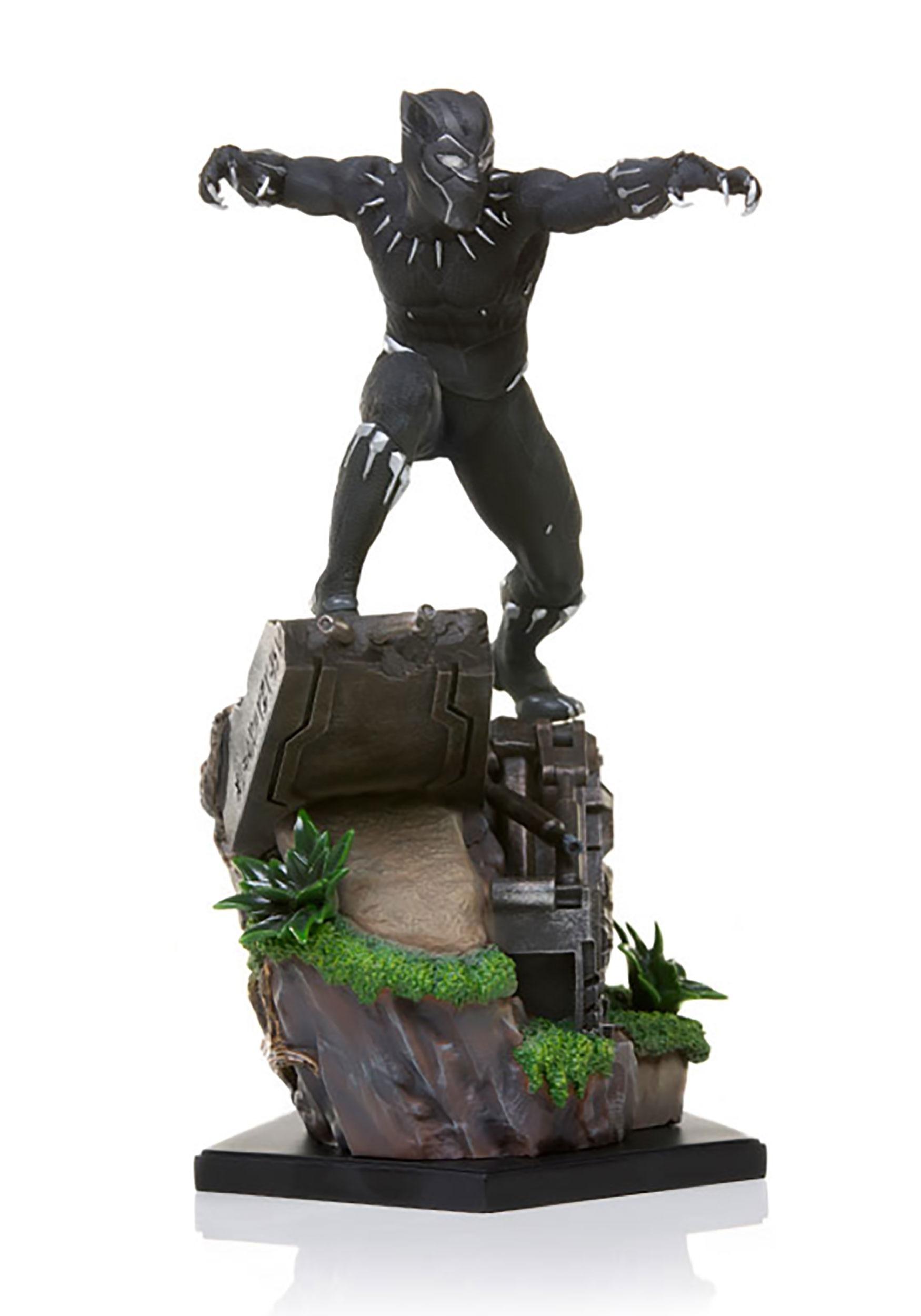 Black_Panther_Iron_Studios_Battle_Diorama