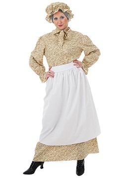 Adult Auntie Costumecc