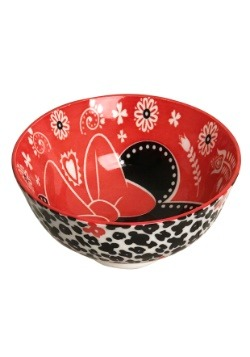 Minnie Mouse Bow Bowl