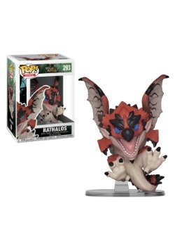 Monster Hunter Rathalos POP! Vinyl