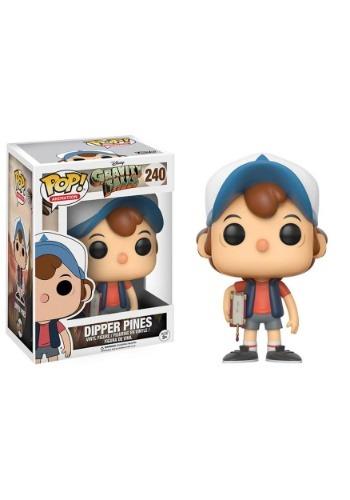 POP Disney: Gravity Falls - Dipper Pines w/CHASE