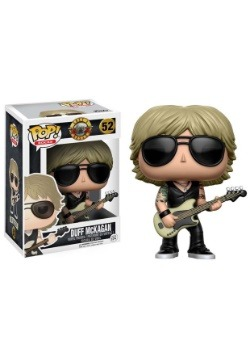 POP! Rocks: Music - Guns N Roses Duff McKagan Vinyl Figure