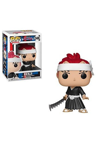 Funko POP! Animation: Bleach- Renji