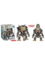 "Pop & Buddy: Titanfall 2- Blisk & 6"" Legion"