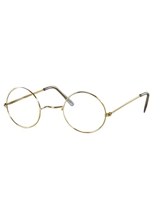 Women's Mrs Claus Spectacles