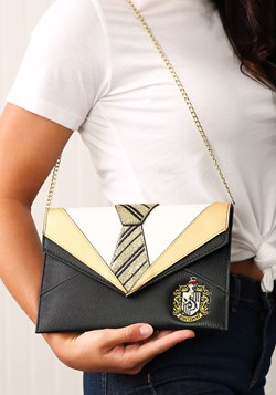 Danielle Nicole Harry Potter Hufflepuff Clutch