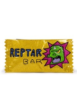 Danielle Nicole Nickelodeon Rugrats Reptar Pouch