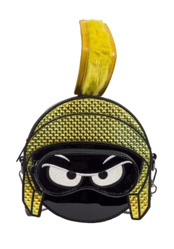 Danielle Nicole Marvin the Martian Crossbody