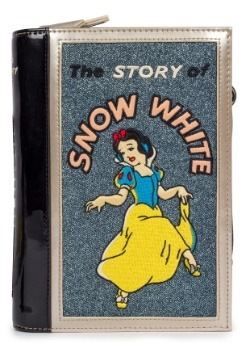 Danielle Nicole Snow White Storybook Bag