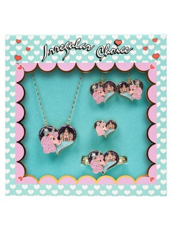Unicorn Misty's Irregular Choice Jewelry Gift Set