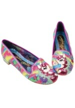 Irregular Choice Loosen the Reins Lady Misty Unicorn Heeled