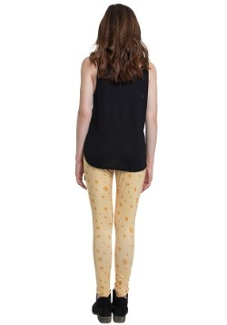 Cheese Leggings 2