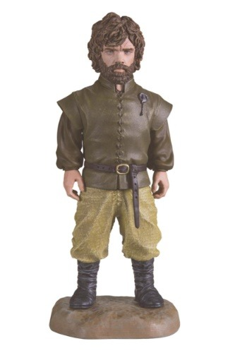 Game of Thrones Tyrion Hand of the Queen Figure