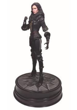 Witcher Yennifer Figure