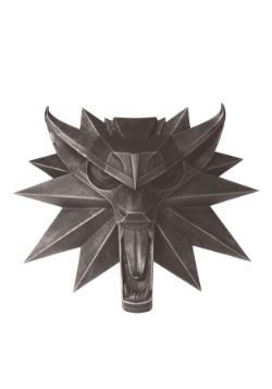 Witcher Wolf Wall Sculpture