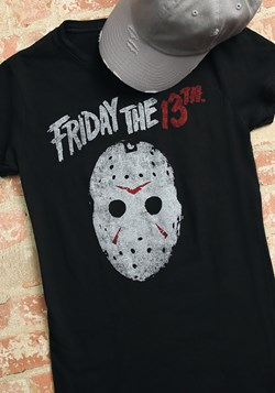 Jason Friday the 13th Junior's Tee