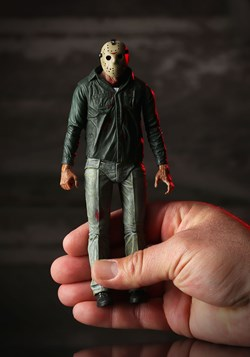Friday the 13th: Part 3 Jason Voorhees 7-inch Figure Alt 1