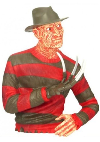 Freddy Krueger Coin Bank