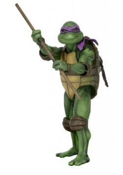 Teenage Mutant Ninja Turtles Donatello 1/4 Scale Statue