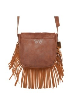 Westworld Dolores Saddle Bag