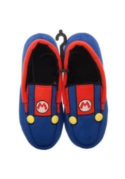 Adult Super Mario Suit-Up Moccasins3