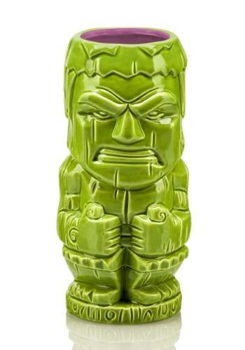 The Hulk 20oz Geek Tikis