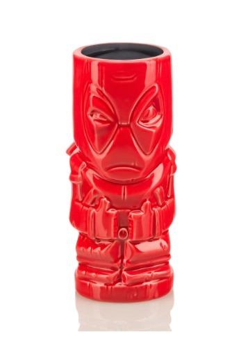 Deadpool 15oz Geek Tikis