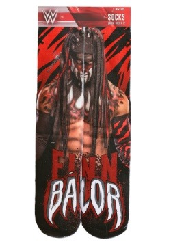 Odd Sox WWE Finn Balor Sublimated Socks