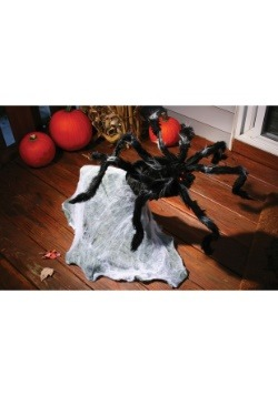 Giant Jumping Spider Decoration 36''