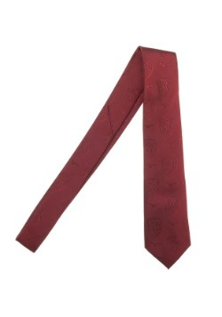 Harry Potter Gryffindor Monochomatic Necktie